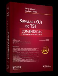 livro Sumulas