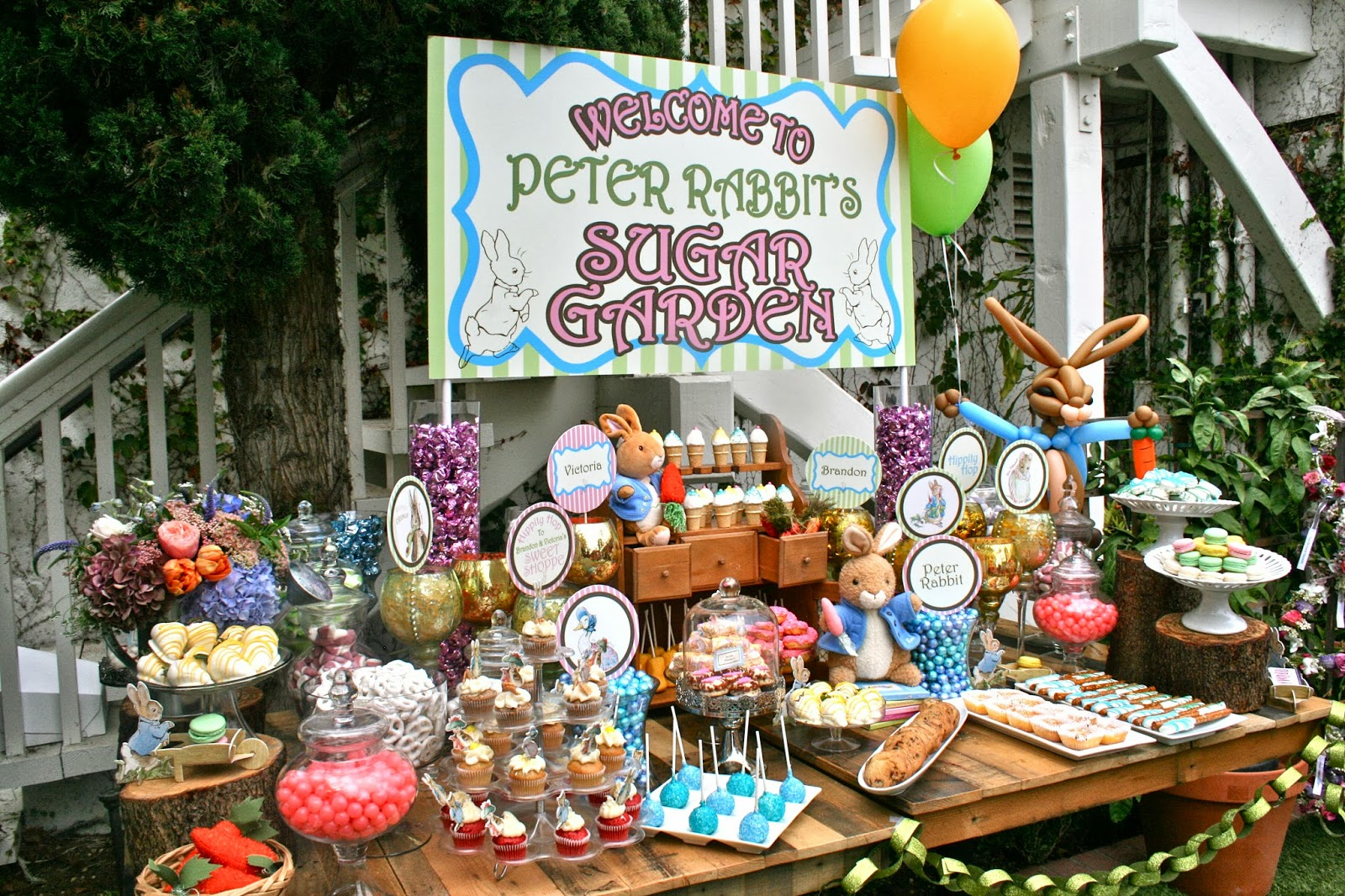 Jackie Sorkins Fabulously Fun Candy Girls Candy World Candy