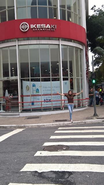 IKESAKI, loja Ikesaki, IKESAKI cosméticos, Comprinhas, beleza, Liberdade, São Paulo, oriental, bairro liberdade, estação liberdade, metrô liberdade, Dia especial, Legal, loja, Blog, cosmético, Delícia, recomendo, Postagem, película unha, películas para as unhas, capa de tintura, pop nail, gliter unha