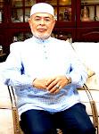 Pengasas dan Penasihat Darussyifa'