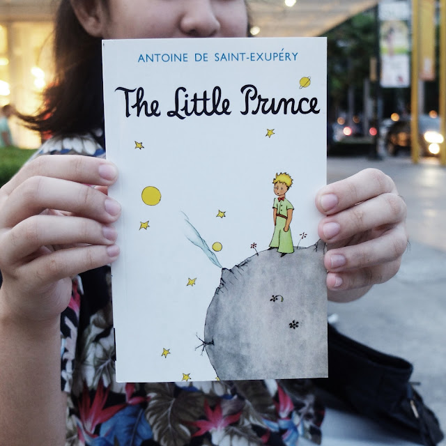 The Little Prince | heyladyspring.com