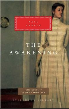 an analysis of kate chopins novel the awakening English novel the awakening the awakening author: kate chopin published: 1899 table of contents • so what slader homework solved about.