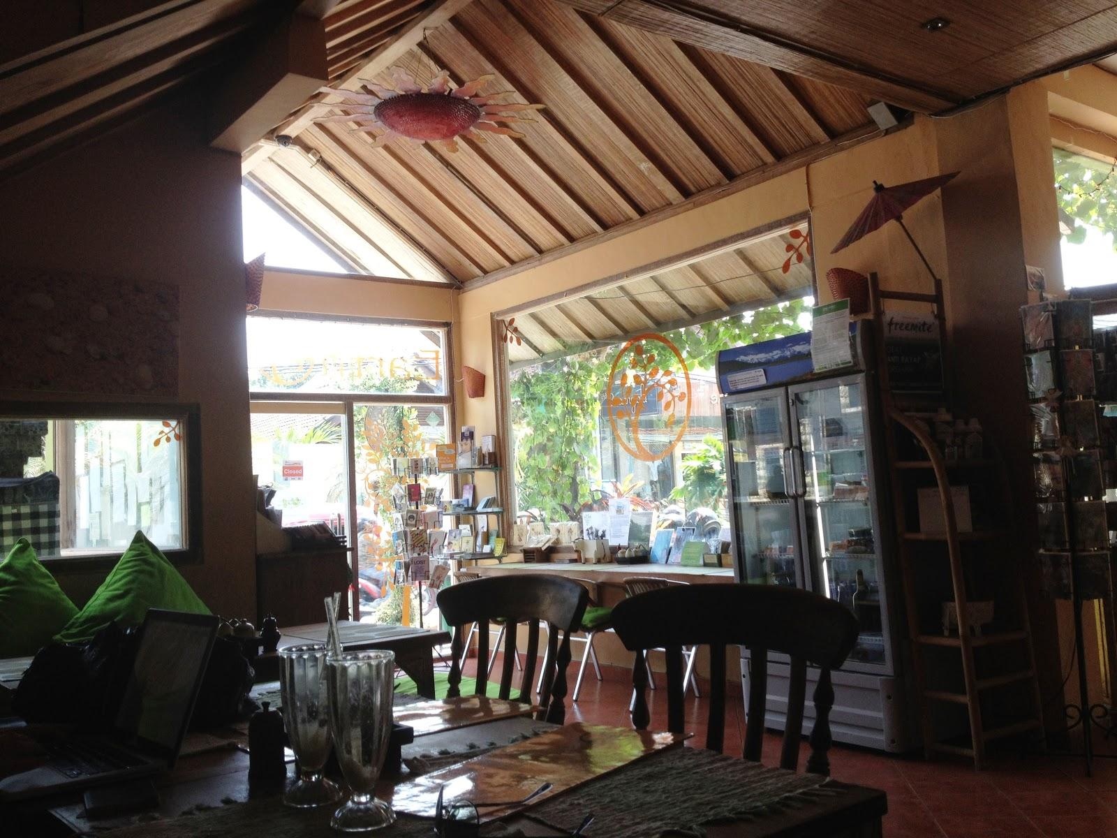 Beautiful Bali    Vegan Mantra