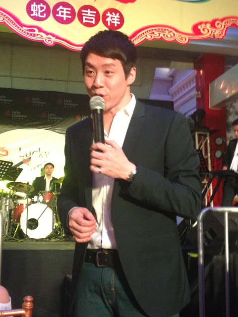 The Budget Fashion Seeker - Richard Poon at Lucky China Town Mall 14