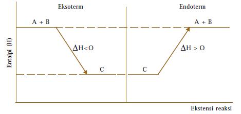 Energy storage chemical and hydrogen berikut dibawah ini adalah gambar grafik perbandingan dari reaksi endoterm dan eksoterm ccuart Gallery