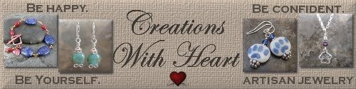 Shop Creations With Heart Jewelry