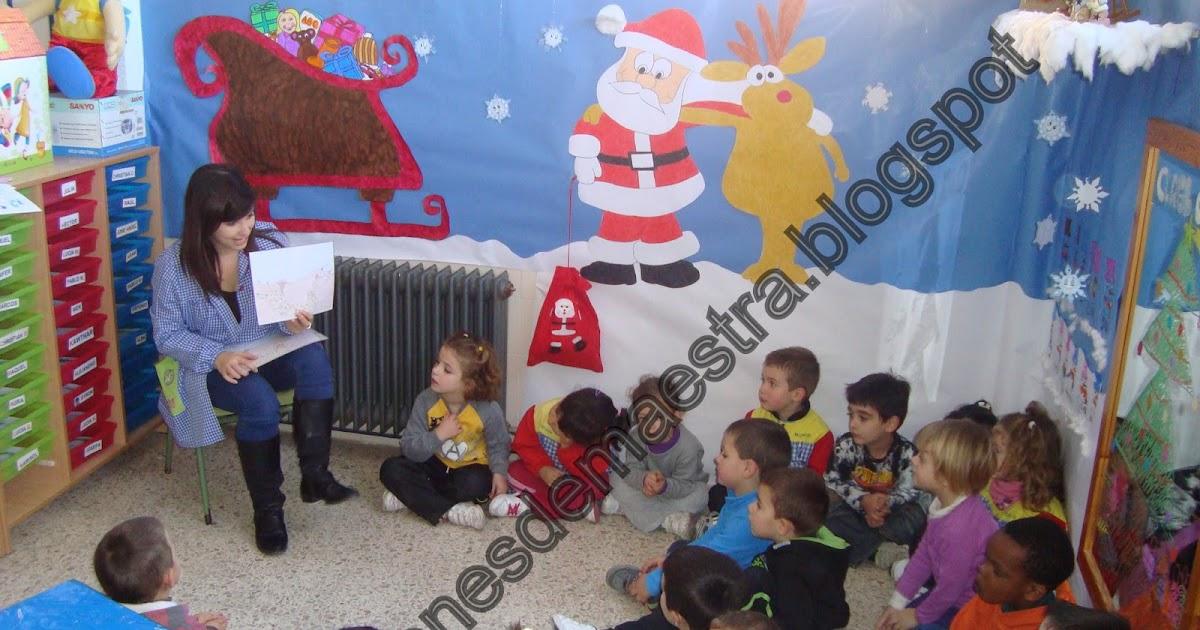 Ilusiones de maestra proyecto el invierno est llegando - Proyecto el invierno ...