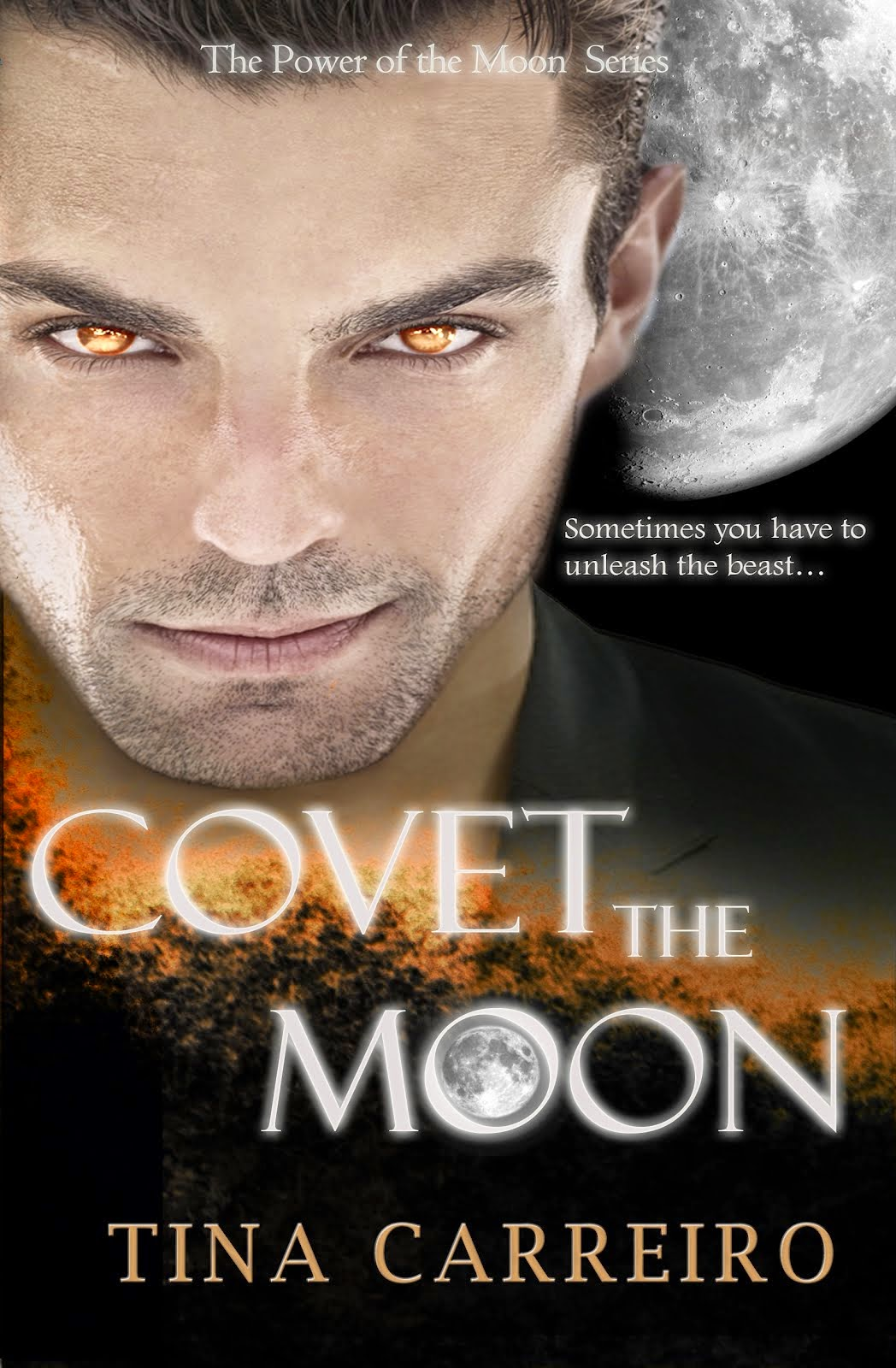 Covet the Moon