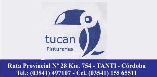 TUCAN PINTURERÍAS