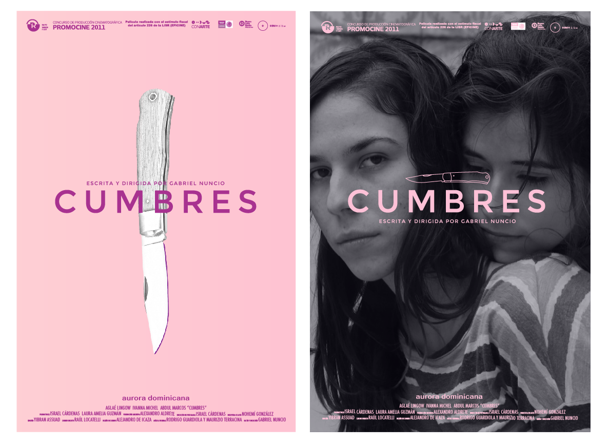 """La película """"Cumbres"""" llega a la Cineteca Nacional en Agosto"""