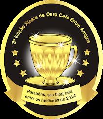 ".Lilasesazuis está entre os blogs mais votados de 2014, na lista do blog ""Café Entre Amigos""!!!"