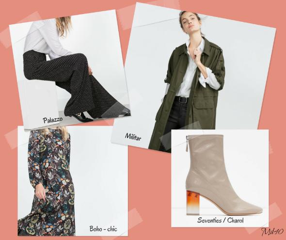 tendencias moda otono invierno 2015 2016 boho