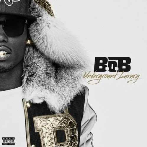B.o.B - Back Me Up