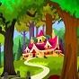 Casinha na Floresta