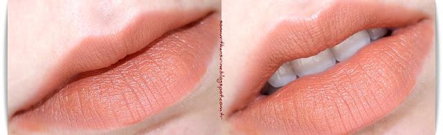 Farmasi Mat Ruj / Matte Lipstick #06