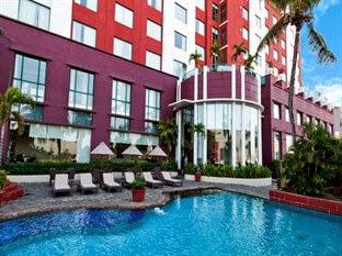 Harga Hotel Makassar - Hotel Aryaduta Makassar