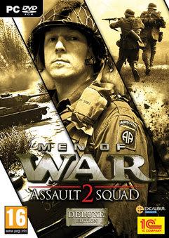 Man of War assault Squad 2 fully full Version PC