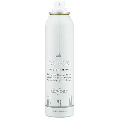 Drybar, Drybar Detox Dry Shampoo, hair, hair products, dry shampoo