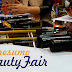 Resumo Beauty Fair 2015 (1º dia)