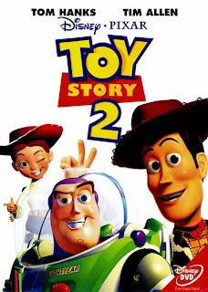 Assistir Toy Story 2 Dublado Online HD