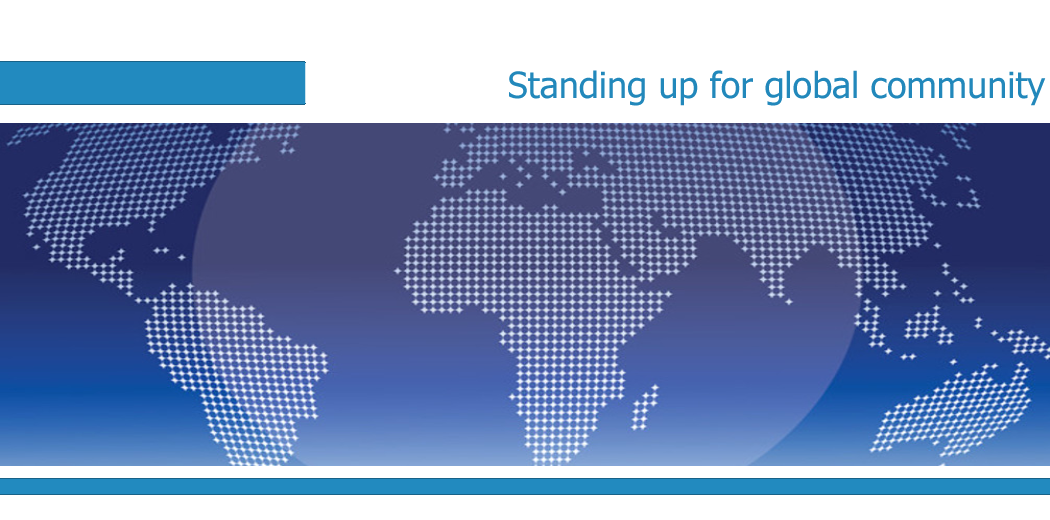 Stigmabase | Standing up for Global Community