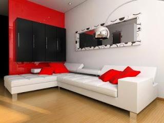 Contoh Sofa Minimalis Modern