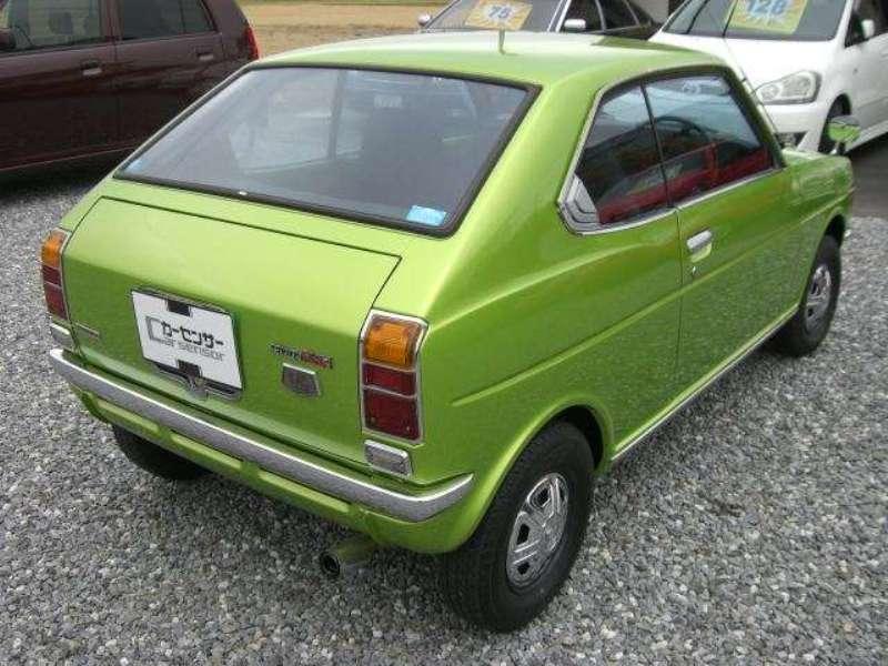Daihatsu Velomax Tahun 1972 Klasik | Gambar Mobil Klasik ...