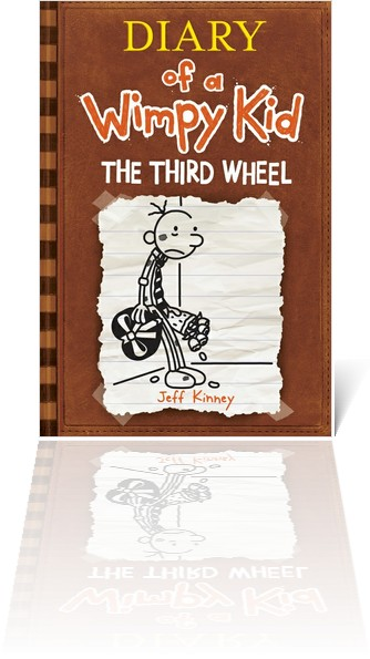 Meekster blog seventh book of the diary of a wimpy kid series by the first is diary of a wimpy kid the second is rodrick rules the third is the last straw the fourth the do it yourself book solutioingenieria Choice Image