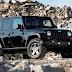 Spesifikasi Mewah dan Elegan dari Mobil Jeep Wrangler Rubicon