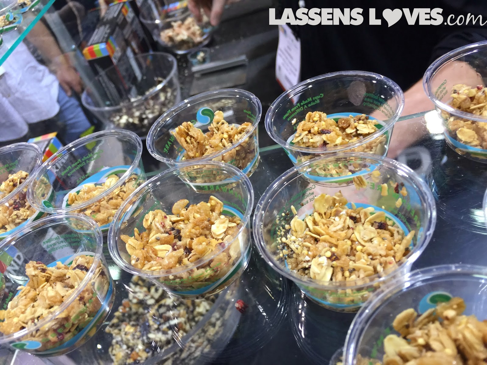 Expo+West+2015, Natural+Foods+Show, New+Natural+Products, Kind+granola