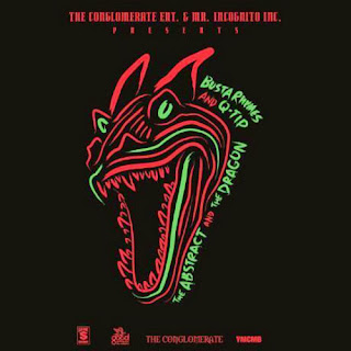 Busta Rhymes & Q-Tip - The Abstract And The Dragon (Mixtape)