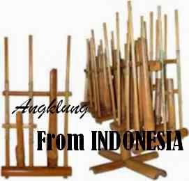 alat musik tradisional indonesia dari jawa barat