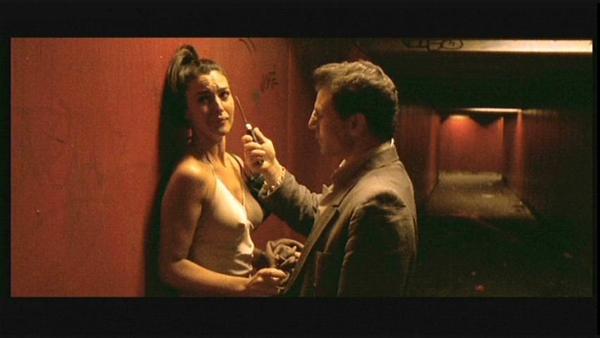 Monica bellucci en escena de sexo irreversible