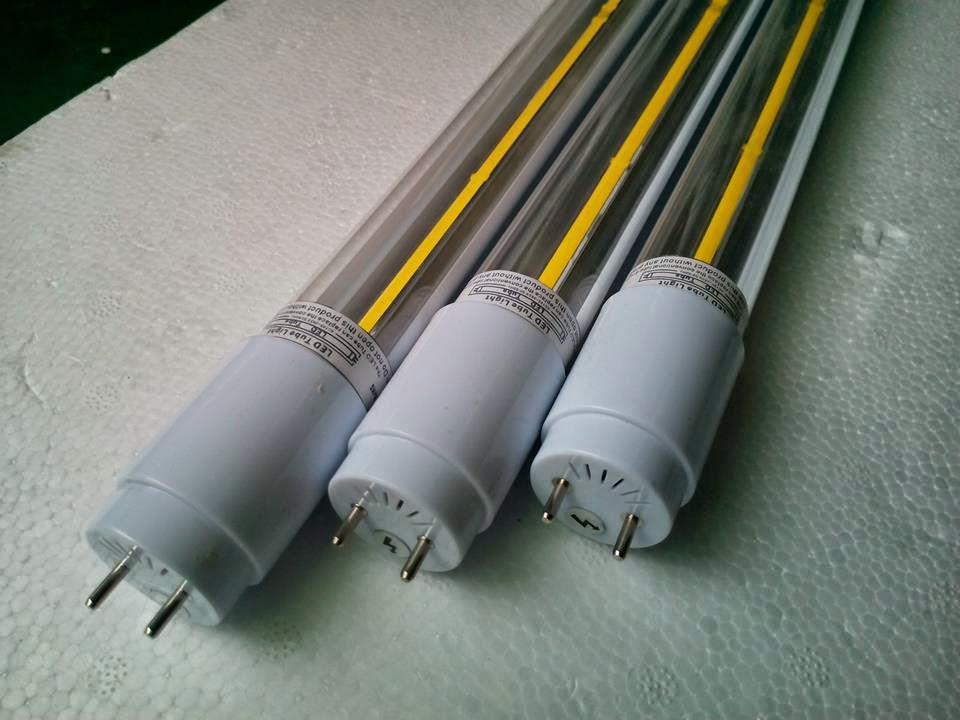 new LED Tube Lights
