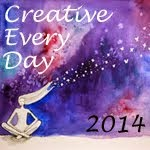 2014 Creative Every Day