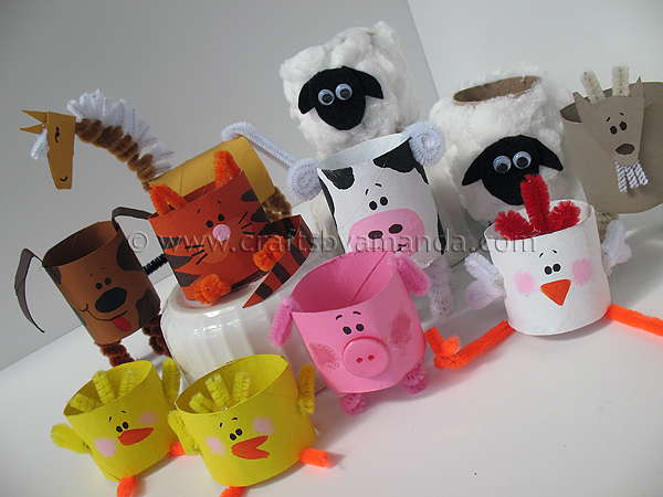 301 moved permanently for Farm animal crafts for preschool