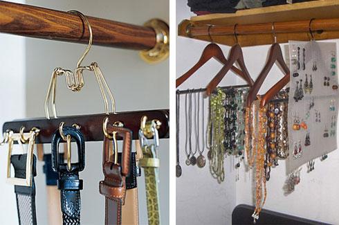 Lindisima blog ideas para ordenar tus accesorios - Ideas para ordenar ...