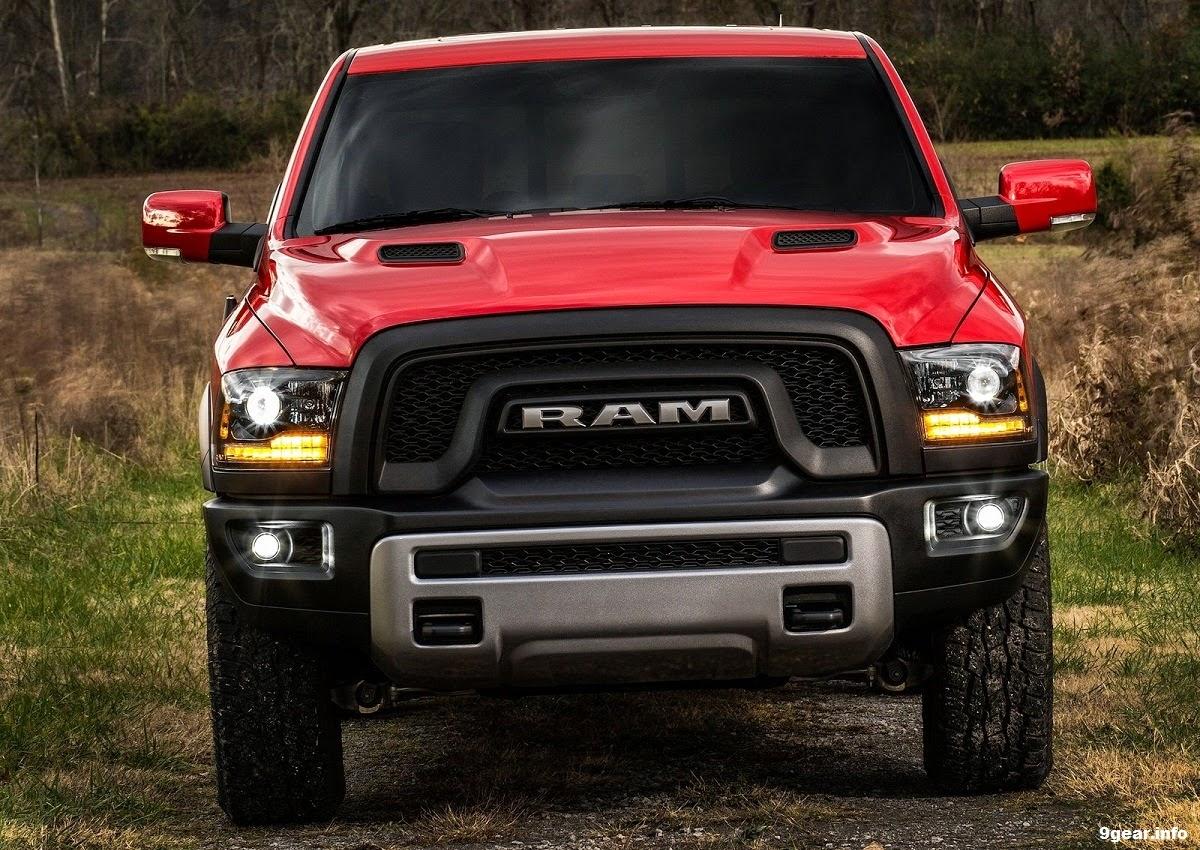 2015 ram 1500 rebel 5 7 liter hemi v 8 4x4 truck car reviews new car pictures for 2018 2019. Black Bedroom Furniture Sets. Home Design Ideas