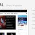Original - Responsive Magazine WordPress Theme