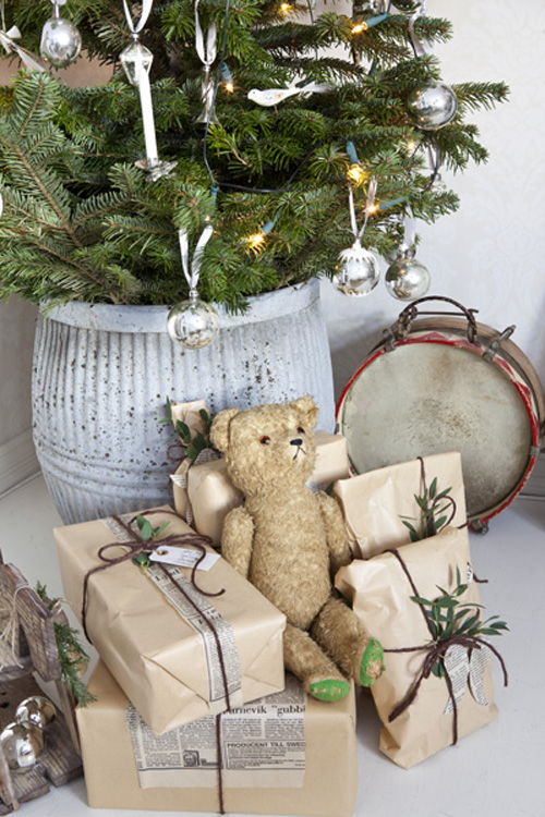frisenhags jul19 A Luxurious Christmas Home Style From Made In Persbo