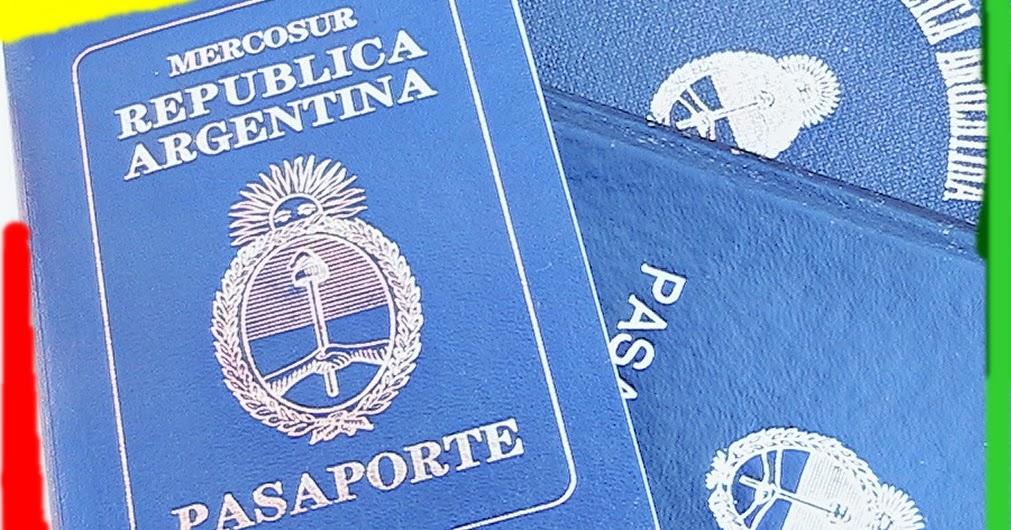 El blog de apa como renovar el pasaporte en argentina for Ministerio del interior pasaporte telefono