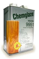 chemglazeทินเนอร์9951