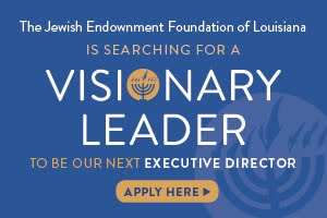 Executive Director Wanted