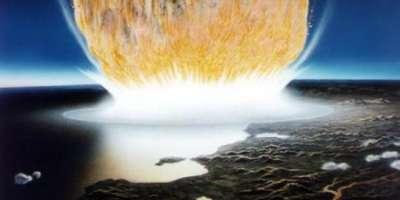 Awal Mula Kehidupan Di Muka Bumi Menurut Peneliti