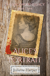 Alice's Portrait by Juliette Harper