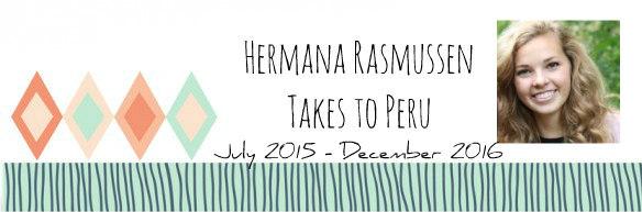 Hermana Rasmussen