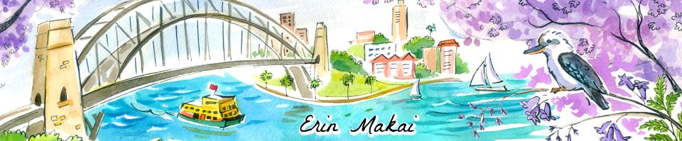Erin Makai