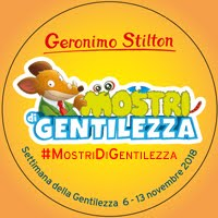 Qui siamo #MostriDiGentilezza!