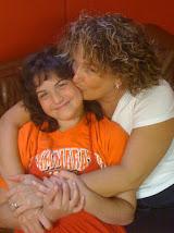 Sam and Mom
