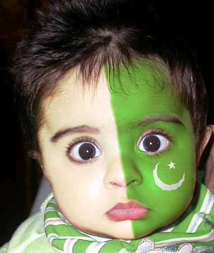 funny pictures of babies with urdu comments